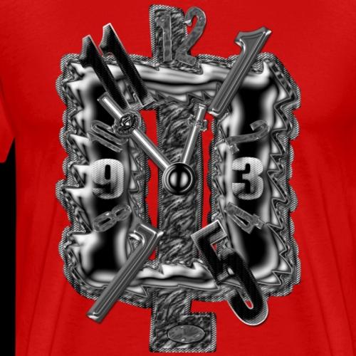 juhri_2015_-619- - Männer Premium T-Shirt