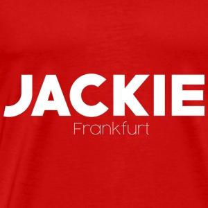 Jackie Groenen - Wit - Mannen Premium T-shirt