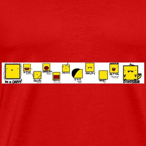 Some Favourites - Men's Premium T-Shirt