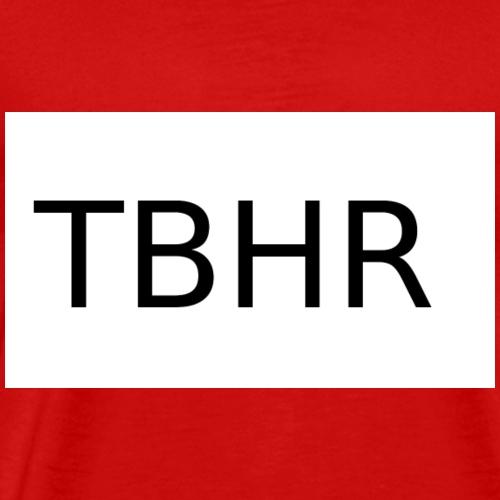 TBHR gAming Shirt - Männer Premium T-Shirt