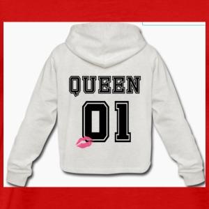 Nummer 1 Sweet Qween - Mannen Premium T-shirt