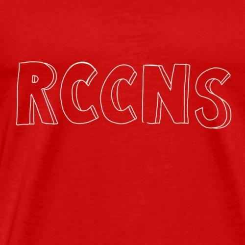 RCCNS - Männer Premium T-Shirt