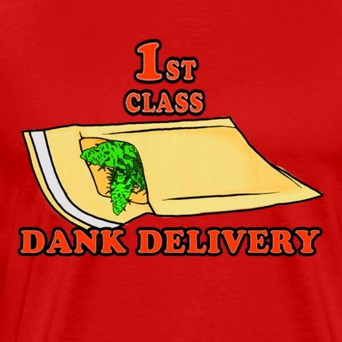 1st Class - Men's Premium T-Shirt