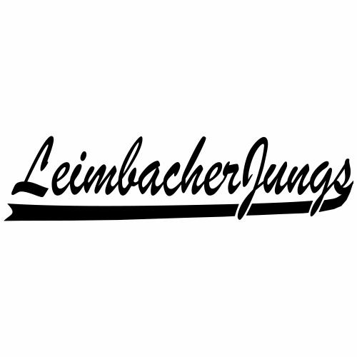 LeimbacherJungs - Männer Premium T-Shirt