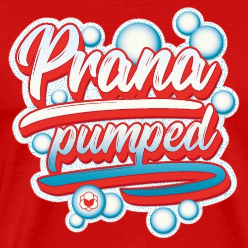 Prana pumped
