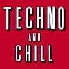 Techno en chill - Mannen Premium T-shirt