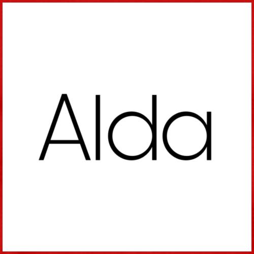 Alda Classic - Männer Premium T-Shirt