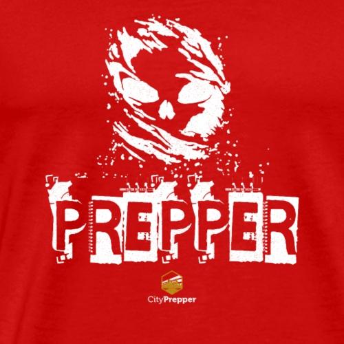 Prepper - Männer Premium T-Shirt