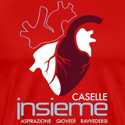 Aspirazione Ravvedersi - Giovedì, °2 versione - Maglietta Premium da uomo