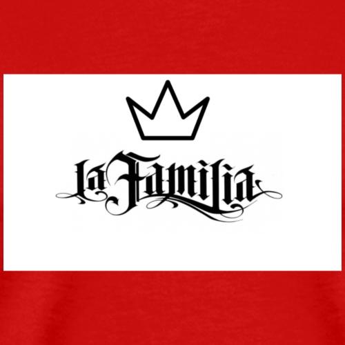 La Familia - Männer Premium T-Shirt