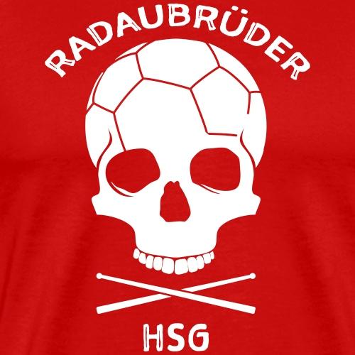 RADAUBRÜDER - Männer Premium T-Shirt