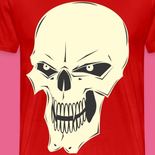 evil 2247275 - Camiseta premium hombre