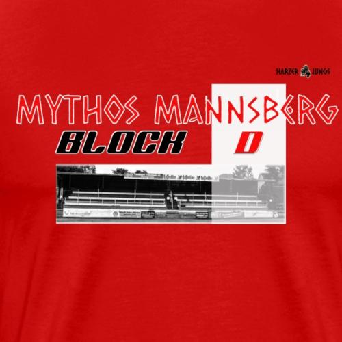 mythos T-shirt - Männer Premium T-Shirt