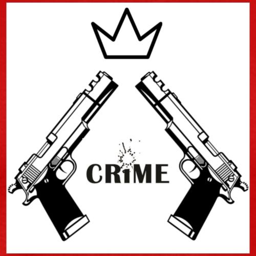 Crime City Original - Männer Premium T-Shirt