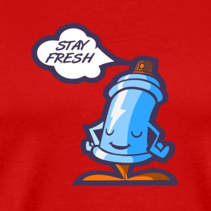 stay_fresh - Men's Premium T-Shirt