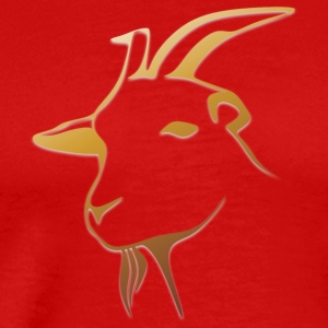 goat-1484988 - Men's Premium T-Shirt