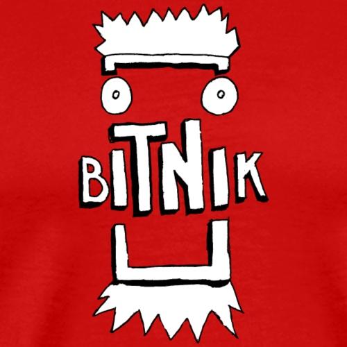 BITNIK4 - T-shirt Premium Homme