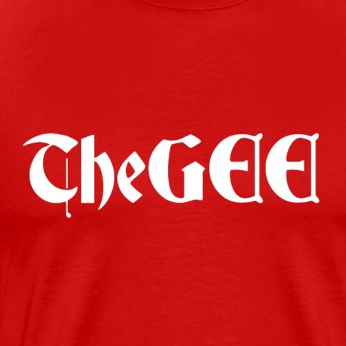 TheGEE roadman - Men's Premium T-Shirt