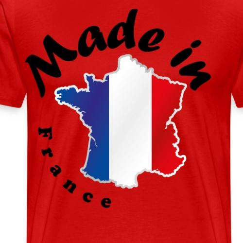Made in France, idée cadeau - T-shirt Premium Homme
