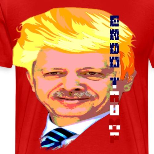 Erdi - Männer Premium T-Shirt