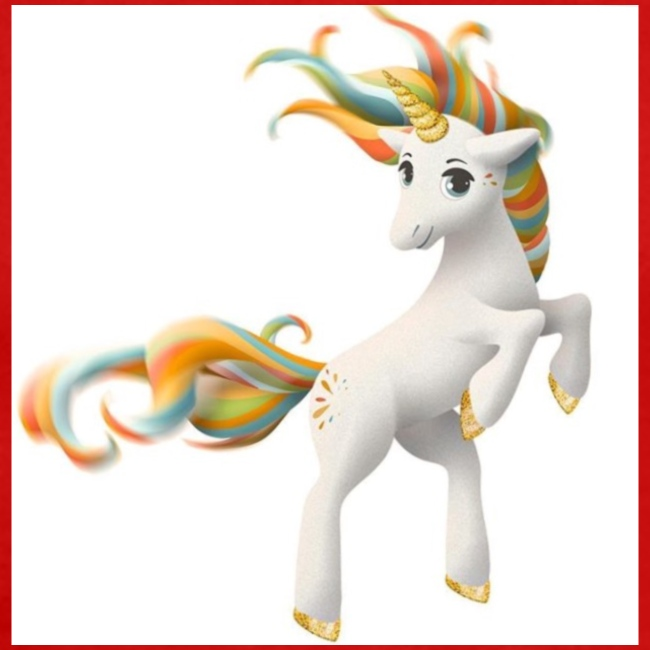 Love Unicorn