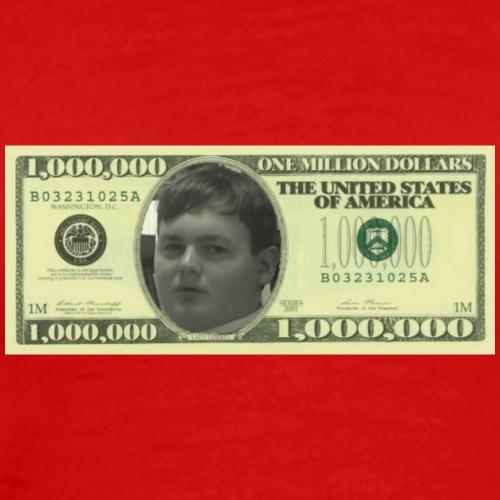 Bradley Dollar - Men's Premium T-Shirt