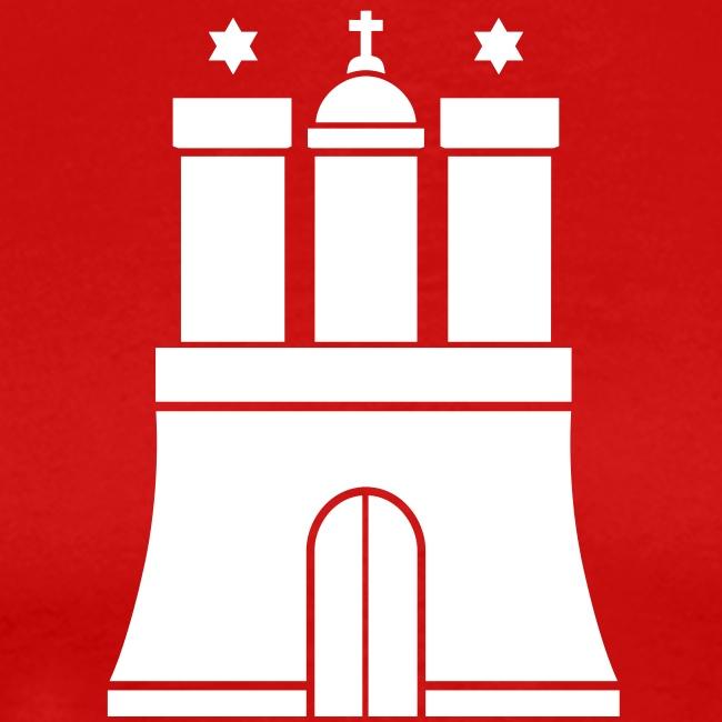 Hamburg Symbol Hamburger Wappen