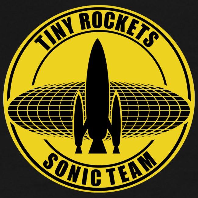 Tiny Rockets Logo