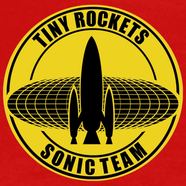 Tiny Rockets Logo