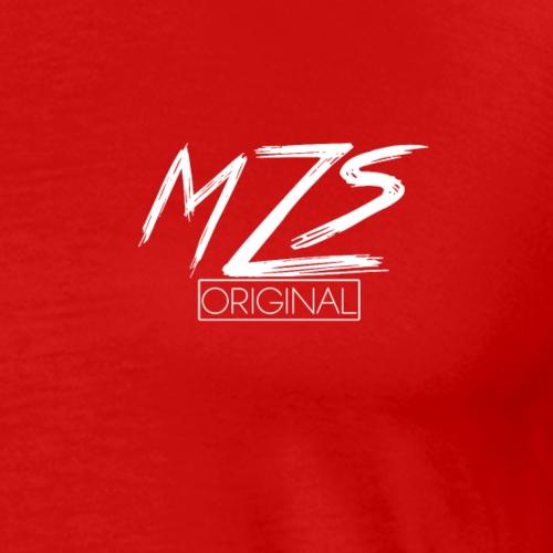 MrZombieSpecialist Merch - Men's Premium T-Shirt