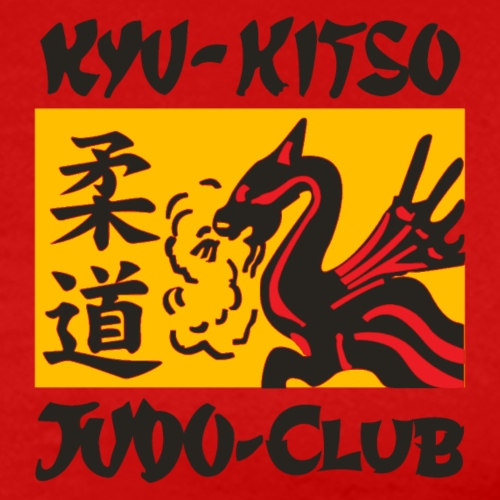 Kyu Kitso Judo Club - Men's Premium T-Shirt