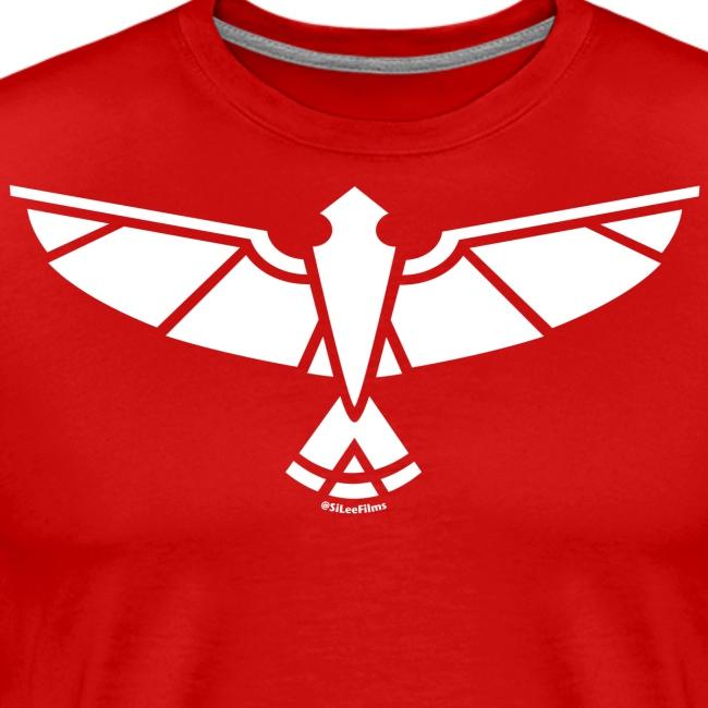 Eagle Logo W: SiLee Films