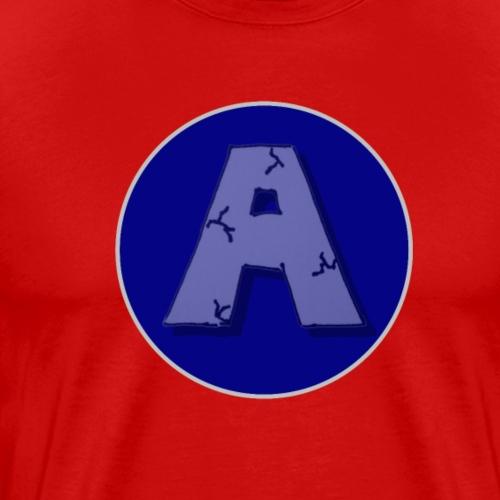 A-T-Shirt - Männer Premium T-Shirt