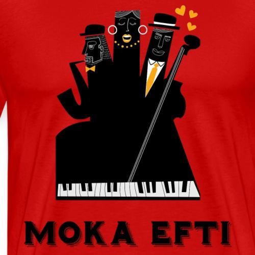 MOKA EFTI Art Deco Design Special-Edition