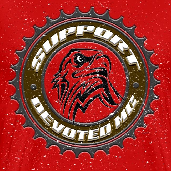Sprocket Support