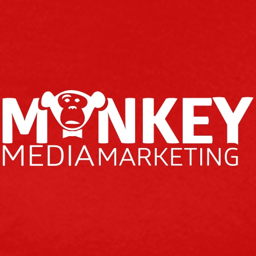 MonkeyMedia Marketing - Männer Premium T-Shirt