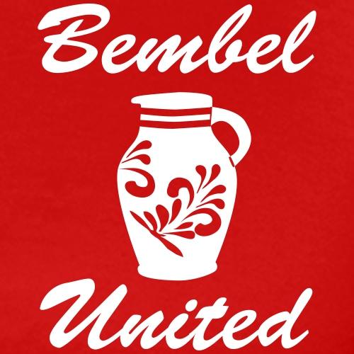 Bembel United Hessen - Männer Premium T-Shirt