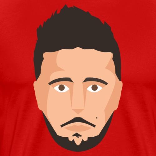 FunDarkGame (Simple) - T-shirt Premium Homme
