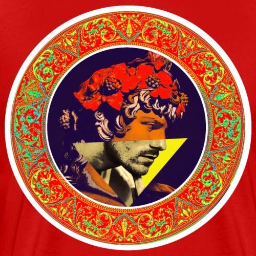 BACCHUS - T-shirt Premium Homme