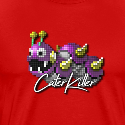 Gaming - Caterkiller - Men's Premium T-Shirt
