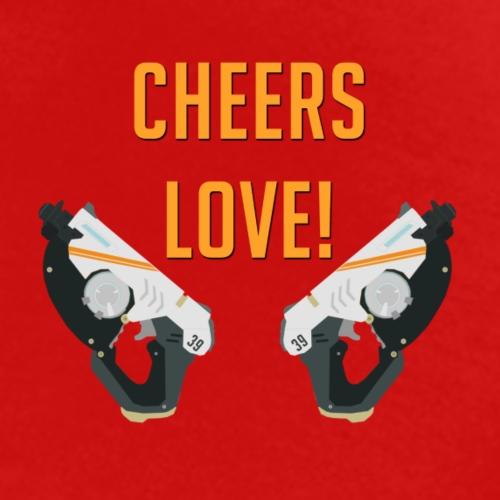 Cheers Love! - Men's Premium T-Shirt