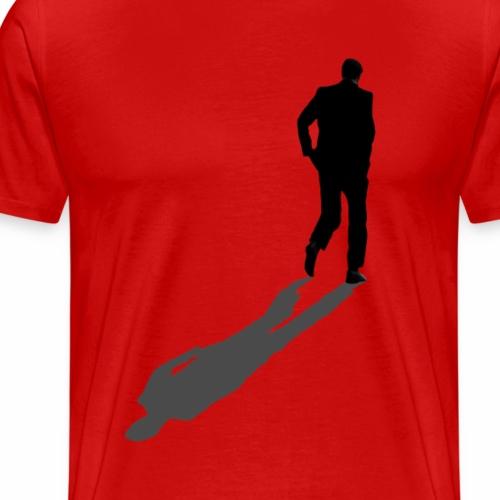 james - Men's Premium T-Shirt