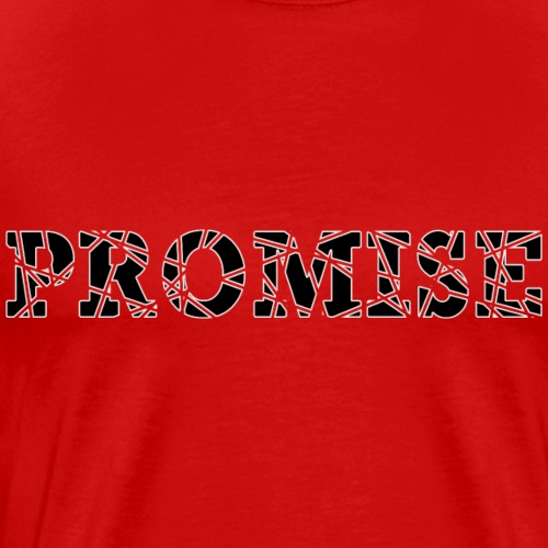 PROMISE - Men's Premium T-Shirt