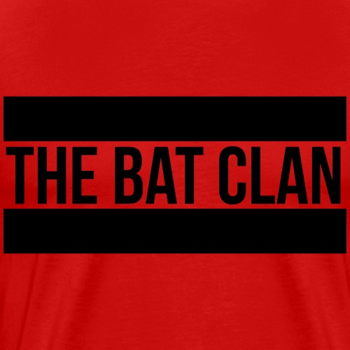 The Bat Clan 2 - Men's Premium T-Shirt