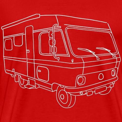Wohnmobil - Männer Premium T-Shirt