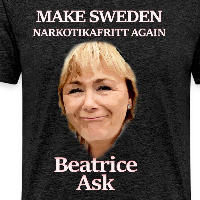Beatrice Ask