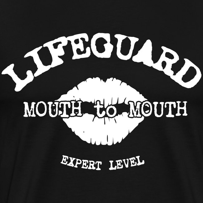 Lifeguard expert