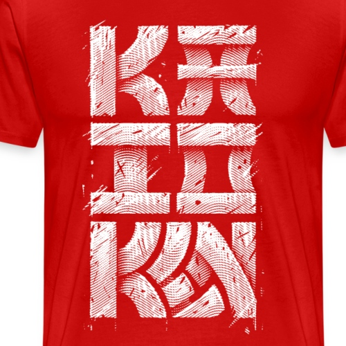 Kaioken - Men's Premium T-Shirt