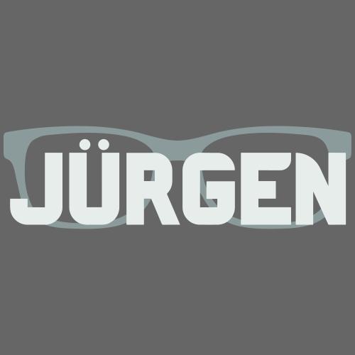 Jurgen Leader Range - Men's Premium T-Shirt