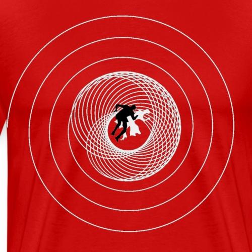 Vertigo - T-shirt Premium Homme